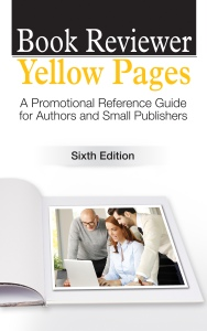 YELLOW PAGES KINDLE COVER - 6th edition
