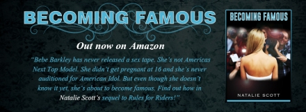 Becoming Famous banner 2-5